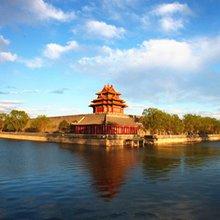 坐標·北京丨A Glance at Beijing 北京风光延时摄影