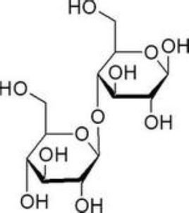 水解的产物,也是纤维素的基本结构单元.