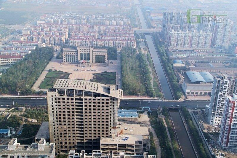 请问河北胜芳镇听说2020年会成立市是吗?