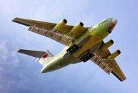 运-20大型运输机