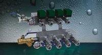 水力平衡分配器