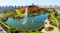 天津南翠屏公园