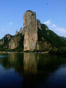 桂林山水风景名胜区_360百科