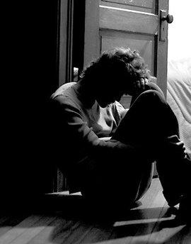 抑郁症木僵状态图片