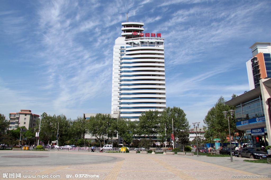 上海联通_中国联通上海总部在哪里?-联通的总部在哪