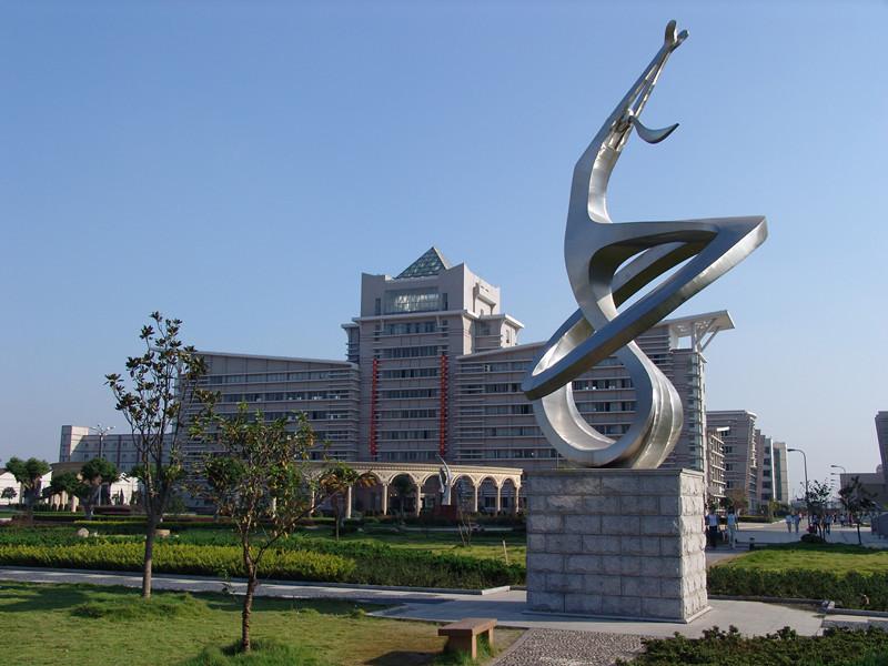 江苏理工学院校园