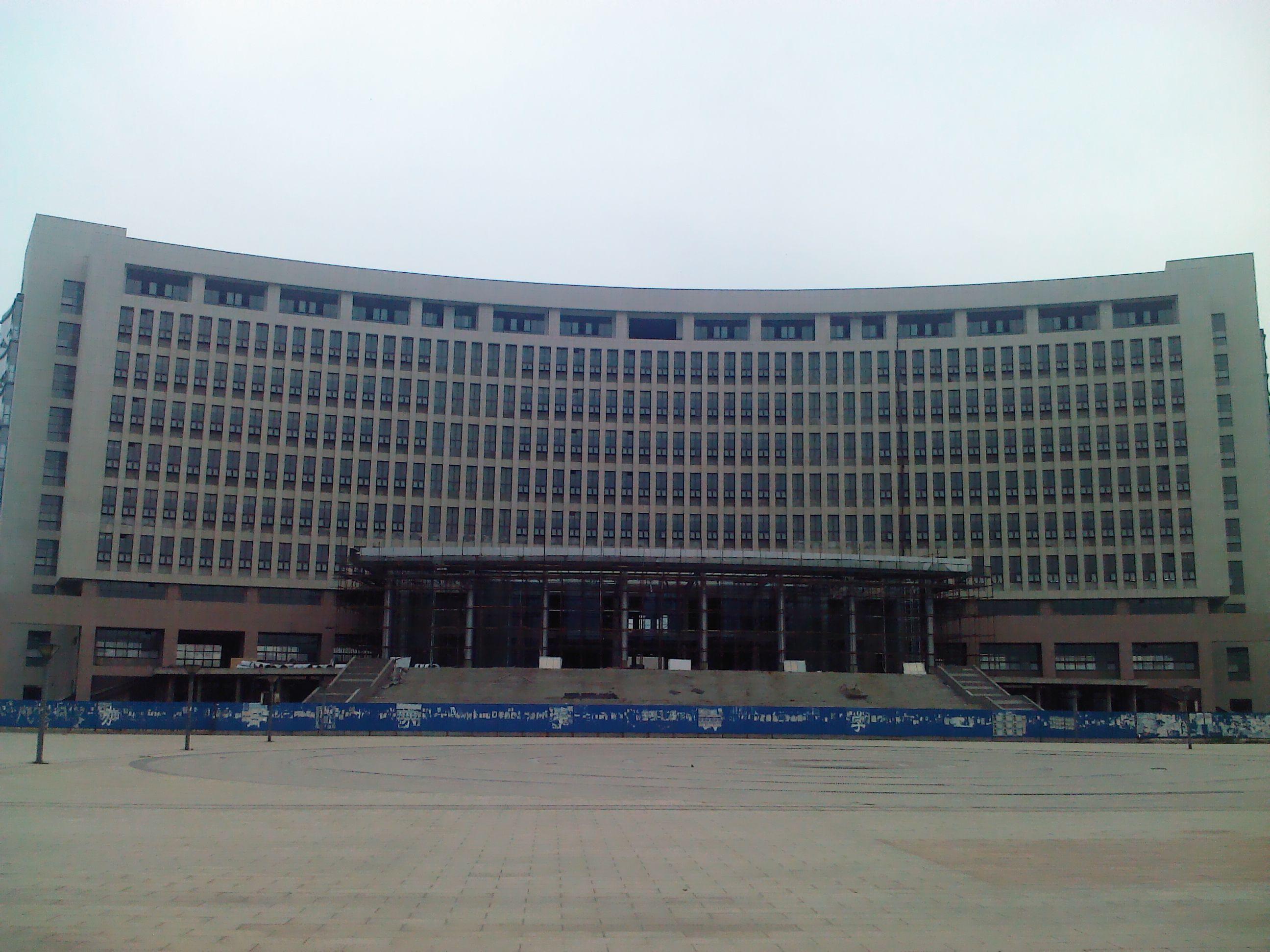 河南工业大学怎么样啊