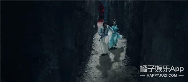 赵丽颖粉丝手撕欢瑞:女一女二差别对待、镜头少、打光差还过分锐化!