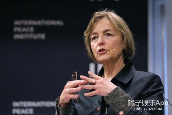 这个国际职场真人秀藏满了套路 联合国 候选人图片