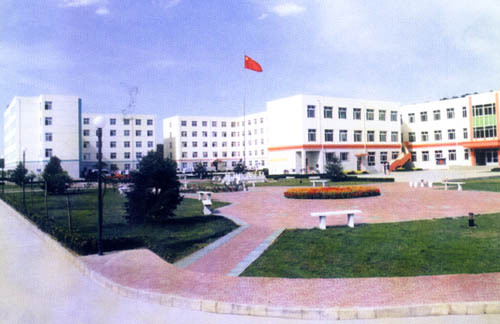 中国矿业大学北京校区