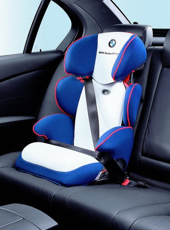 儿童安全座椅 360百科