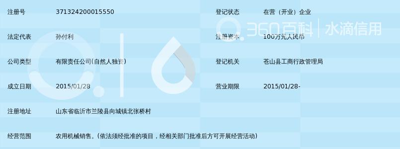 四通县兰陵农业机械_360企鹅绘制qq百科教程ps图片