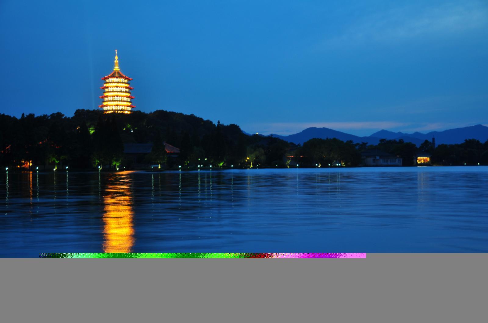 杭州西湖正式列入《世界遗产名录》