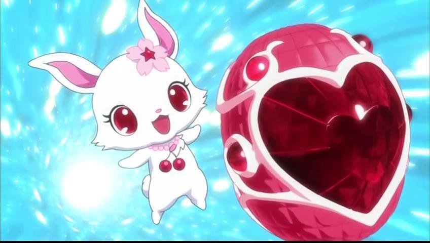 宠物(日语中露比本身就是红宝石的意思)