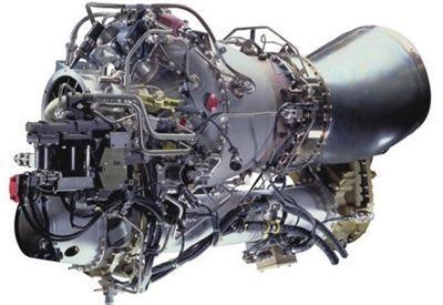 涡轴发动机_360百科