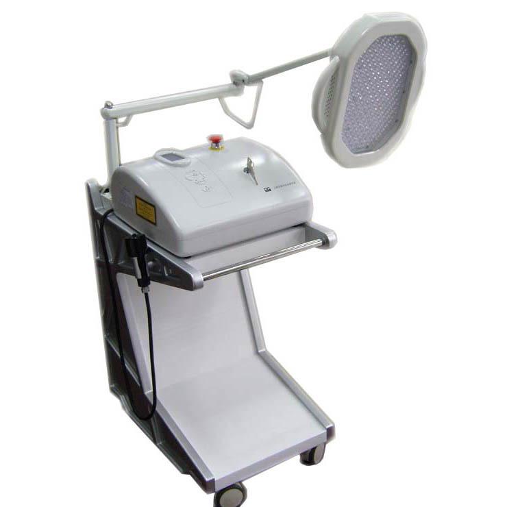 红蓝光治疗仪
