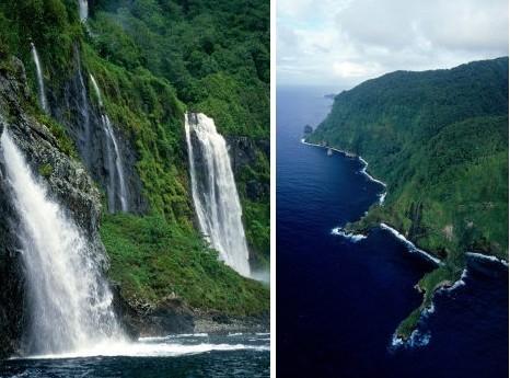 这里也是关岛非常著名的水上活动场所,有浮潜,船钓,拖曳伞,香蕉船