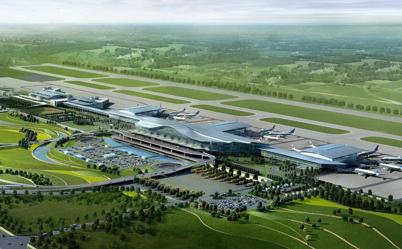 从湖南长沙的黄花机场到株洲的湖南工业大学河西校区 新校区 有几种