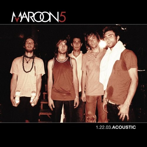 maroon 5_好搜百科