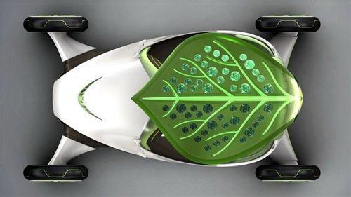 光电  概念简图素材