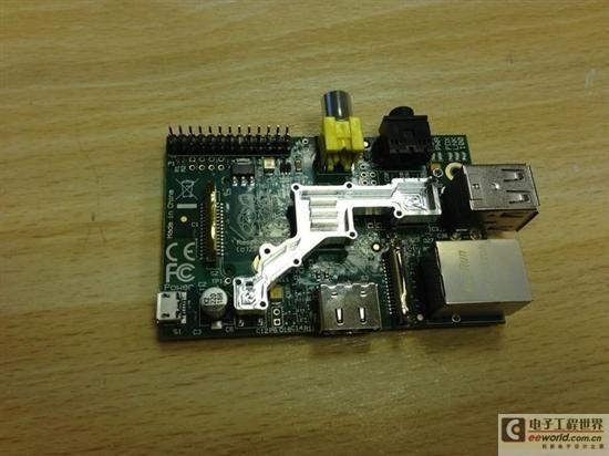 电路板 机器设备 550_412