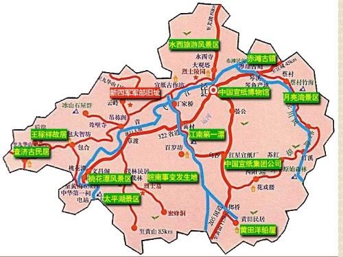 g357国道全程线路图